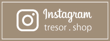 トレゾア インスタグラム