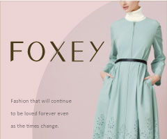 FOXEY フォクシー