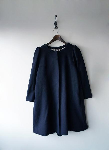 フランネルコート