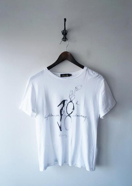 Drawer10周年アニバーサリーTシャツ