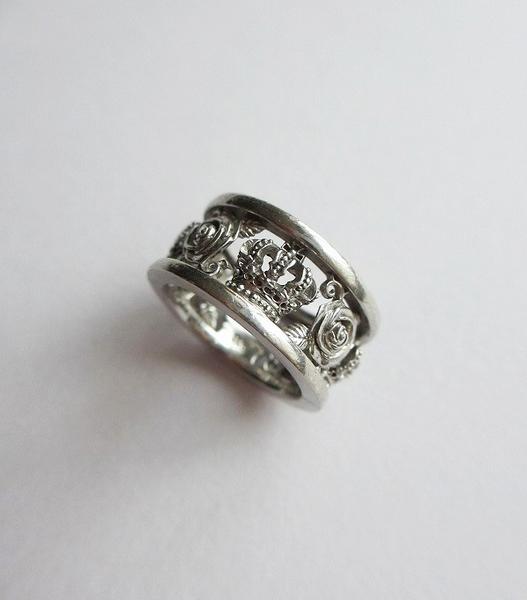 MY LOVE Ring SRJ210
