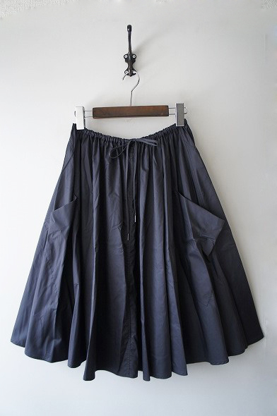 SIGRA ギャザースカート