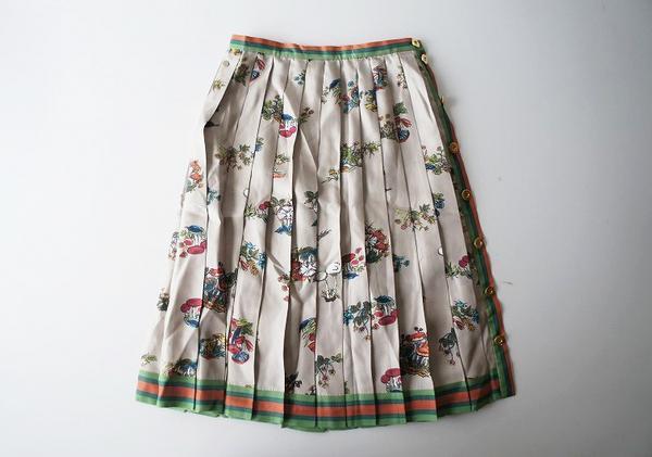 きのこスカート