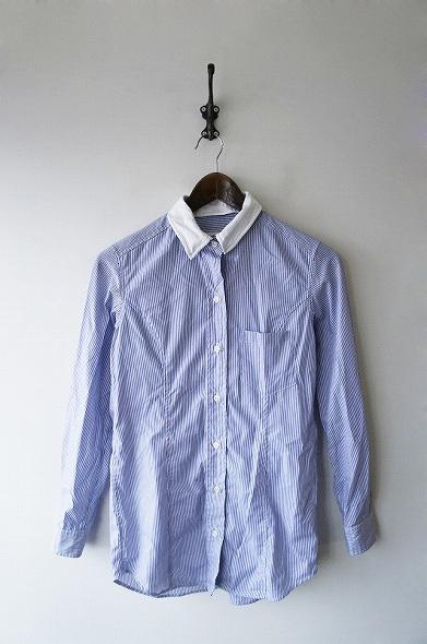 アタッチャブルシャツ