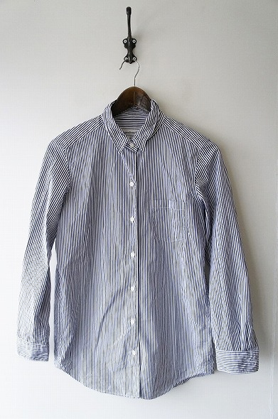 ワイヤーWASHシャツ