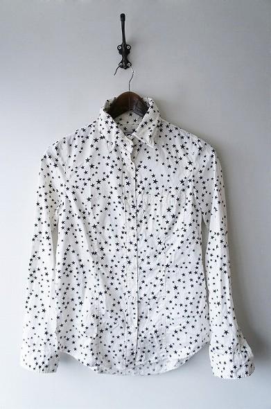 スター 1ポケシャツ