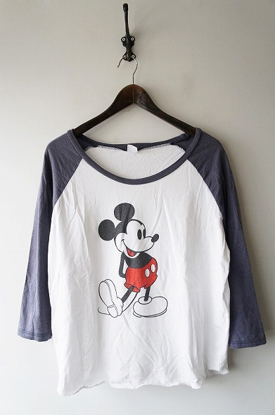 GOOD SPEED mickey Tee