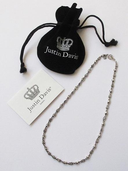 Rose Divine Chain 50cm SNJ212