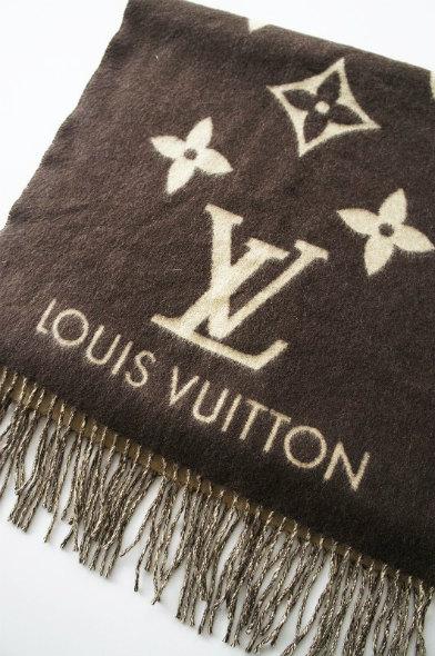 LOUIS VUITTONエシャルプ レイキャビック M71041