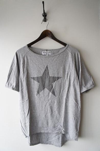 1スターラグランTシャツ