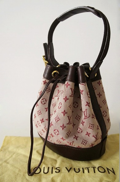 LOUIS VUITTON ノエリー M92686