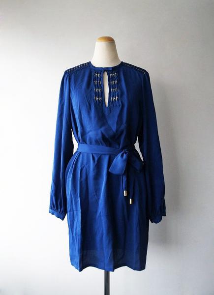 Florina Dress ワンピース