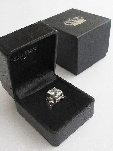 Glam Rox Ring SRJ553