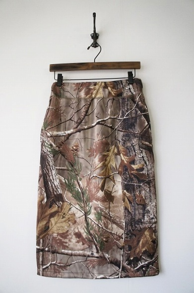 REALTREE AP CAMO SKIRT