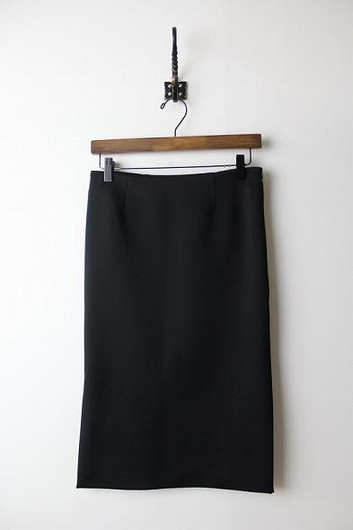 ジャージータイトスカート