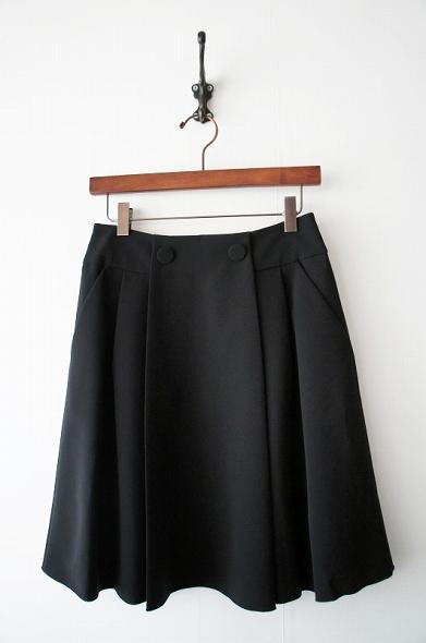 ニューヨークストレッチスカート
