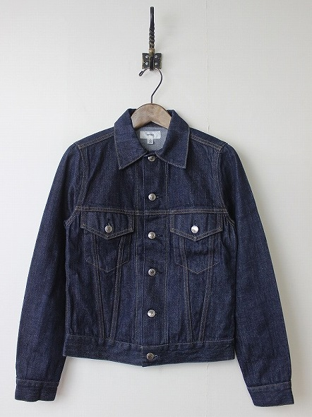DENIM JACKET TYPE3