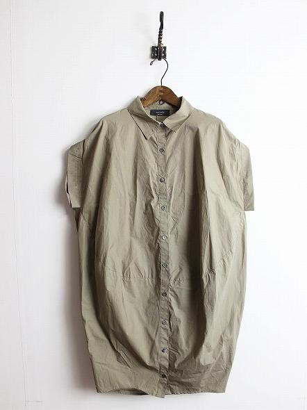 MINITZ ノースリーブシャツ