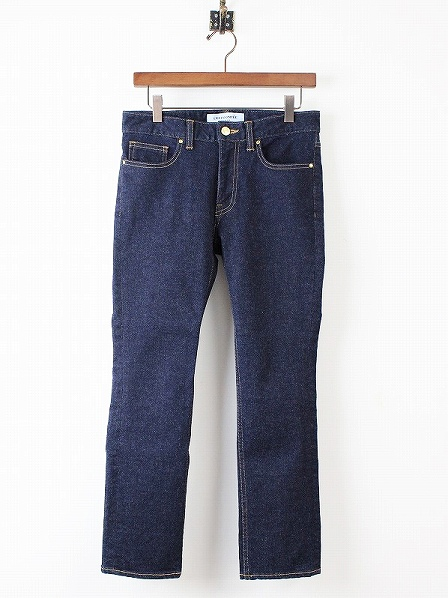 JUST FIT DENIM