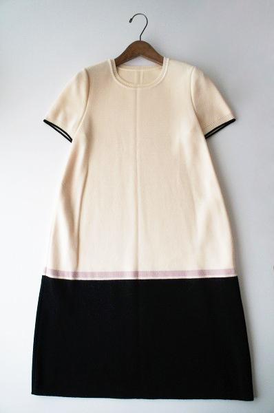 35365 Knit Dress Grasse