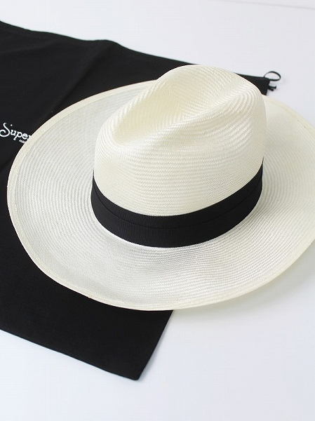 16095570000010 SUPER DUPER HAT STRAW HAT