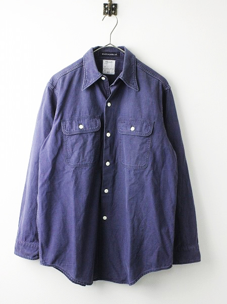 MADISON BLUE HAMPTON BACK SATIN SHIRT