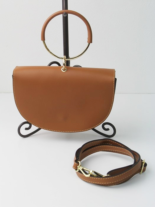 MAISON VINCENT RING BAG