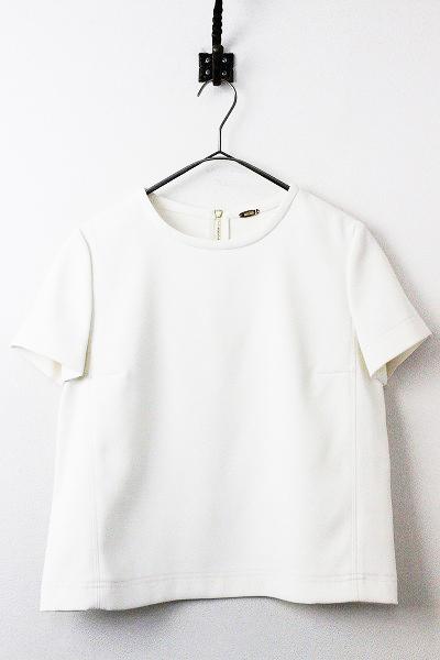 ダブルサテン コンパクト Tシャツ