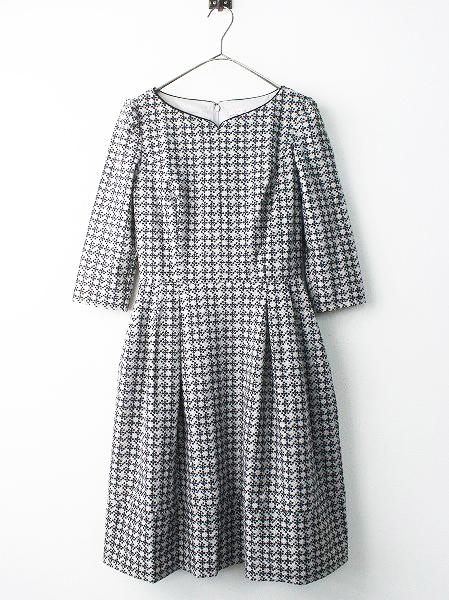洗える LONDON GIRL ドレス