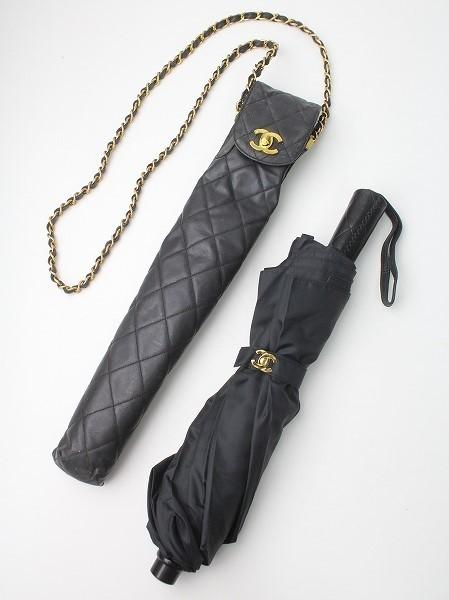 マトラッセ 折りたたみ傘