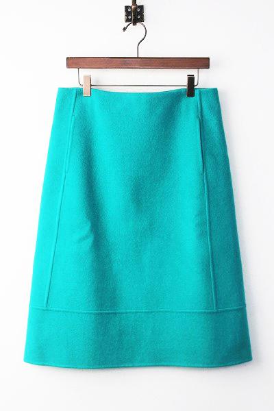 ウール スカート