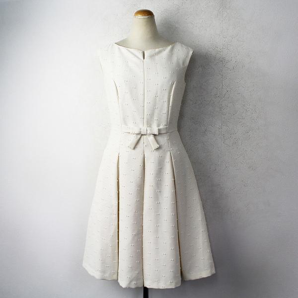 洗える MYRTHA ドレス