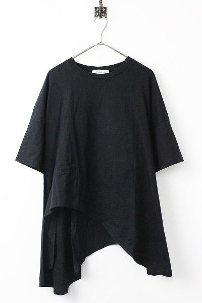ライトディオラマ 天竺 Aライン Tシャツ