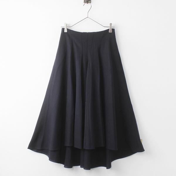 2017AW Flared スカート ヘムライン フレアシルエット 17060500715030