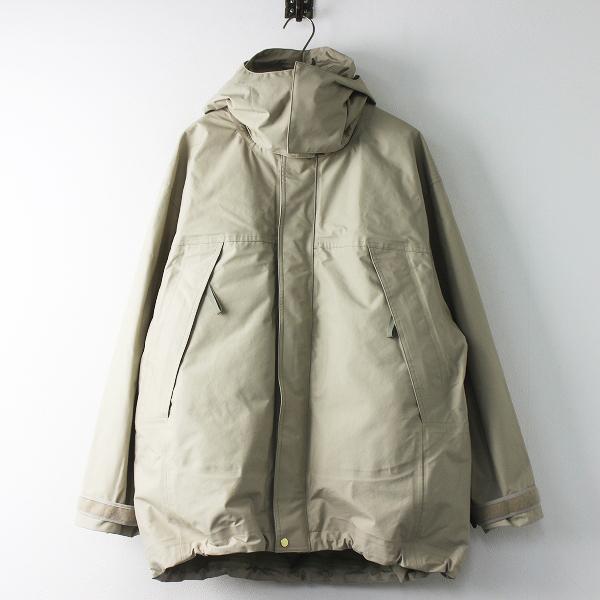 Mountain コート
