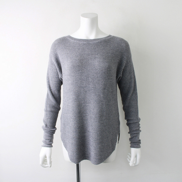 2018AW L'Appartement アパルトモン  Thermal Inner Knit